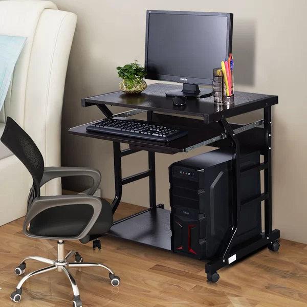 Roll Around Computer Desks