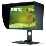 BenQ Professional Monitor for editing Photography