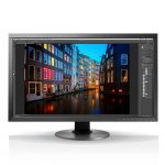 Eizo ColorEdge Monitor for Professional Graphic Design and Photo Editing