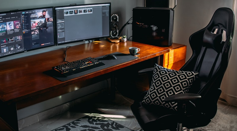 Best Computer Chair Computer Station Nation